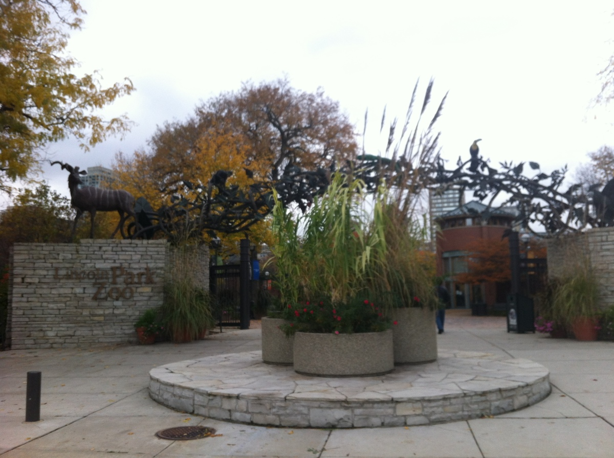 Lincoln Park Zoo: Defining an Urban Zoo