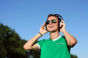 wearing-headphones